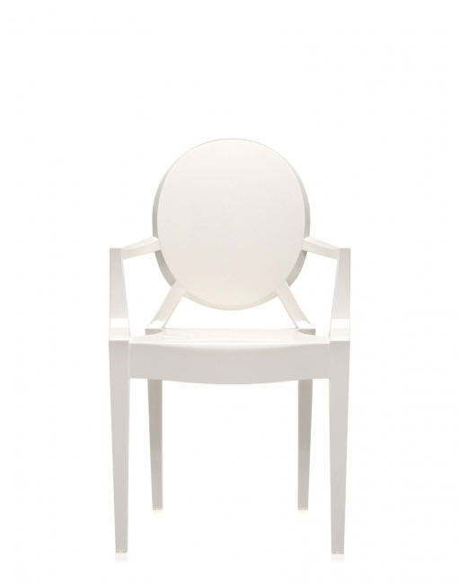 Louis Ghost Kartell Flagship Store