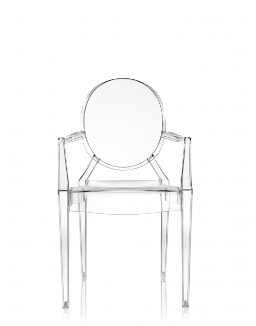 Louis Ghost - Kartell Flagship Store