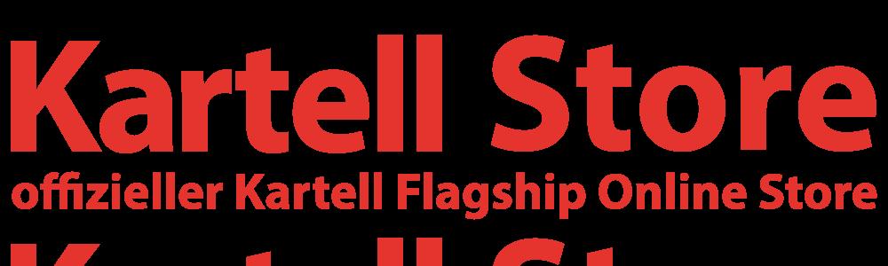 Kartell Flagship Onlinestore-Logo