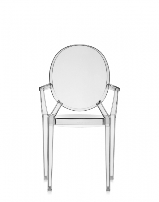 Kartell Flagship Store - Louis Ghost