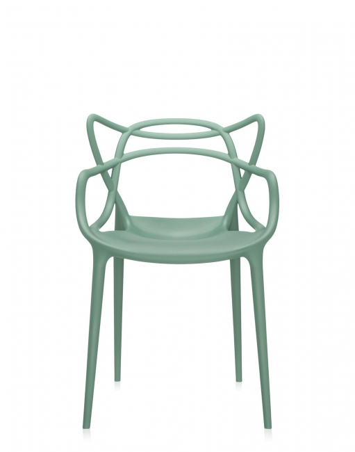 Kartell Flagship Store - Masters
